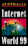 Internet World 99 Australia